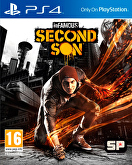 inFamous: Second Son packshot
