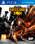 Packshot for inFamous: Second Son on PlayStation 4