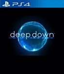 Deep Down packshot