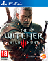 Packshot for The Witcher 3: Wild Hunt on PlayStation 4