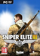 Sniper Elite 3 packshot