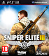 Packshot for Sniper Elite 3 on PlayStation 3