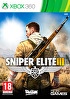 Packshot for Sniper Elite 3 on Xbox 360