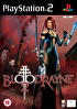 Packshot for BloodRayne 2 on PlayStation 2
