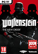 Wolfenstein: The New Order packshot