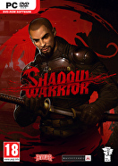 Shadow Warrior packshot