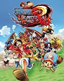 One Piece Unlimited World Red packshot