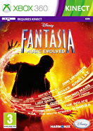 Fantasia: Music Evolved packshot
