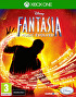 Packshot for Fantasia: Music Evolved on Xbox One