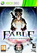 Fable Anniversary packshot