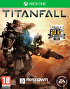 Packshot for Titanfall on Xbox One