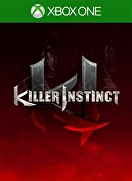 Killer Instinct packshot