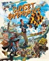 Packshot for Sunset Overdrive on Xbox One