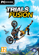 Trials Fusion packshot
