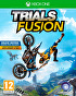 Packshot for Trials Fusion on Xbox One