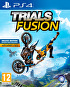 Packshot for Trials Fusion on PlayStation 4