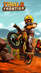 Trials Frontier packshot
