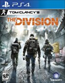 The Division packshot