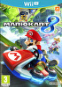 Packshot for Mario Kart 8 on Wii U