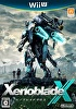 Packshot for Xenoblade Chronicles X on Wii U