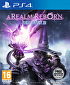 Packshot for Final Fantasy XIV - A Realm Reborn on PlayStation 4
