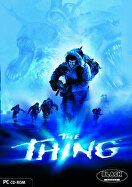 The Thing packshot