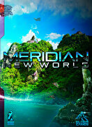 Meridian: New World packshot