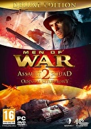 Men of War: Assault Squad 2 packshot