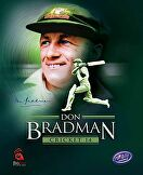 Don Bradman Cricket 14 packshot