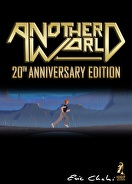 Another World: 15th Anniversary Edition packshot