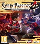 Samurai Warriors 4 packshot