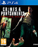 Crimes & Punishments packshot