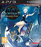 Deception 4: Blood Ties packshot