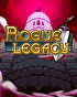 Packshot for Rogue Legacy on PlayStation Vita