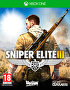 Packshot for Sniper Elite 3 on Xbox One