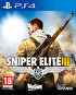 Packshot for Sniper Elite 3 on PlayStation 4