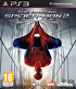 Packshot for The Amazing Spider-Man 2 on PlayStation 3