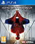 Packshot for The Amazing Spider-Man 2 on PlayStation 4