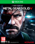 Packshot for Metal Gear Solid 5: Ground Zeroes on Xbox One