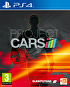 Packshot for Project CARS on PlayStation 4