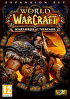 Packshot for World of Warcraft: Warlords of Draenor on PC