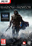 Middle-earth: Shadow of Mordor packshot