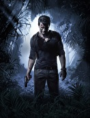 Uncharted 4: A Thief's End packshot
