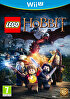 Packshot for Lego The Hobbit on Wii U
