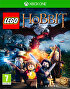 Packshot for Lego The Hobbit on Xbox One