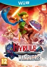 Packshot for Hyrule Warriors on Wii U