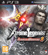 Packshot for Dynasty Warriors 8 Xtreme Legends on PlayStation 3