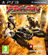 Packshot for MX vs. ATV Supercross on PlayStation 3