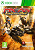 Packshot for MX vs. ATV Supercross on Xbox 360