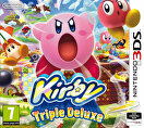 Kirby: Triple Deluxe packshot